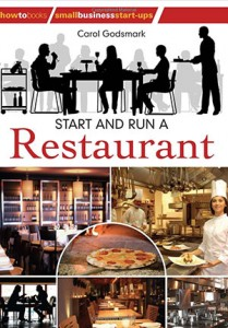 Start And Run A Restaurant: 2nd Edition